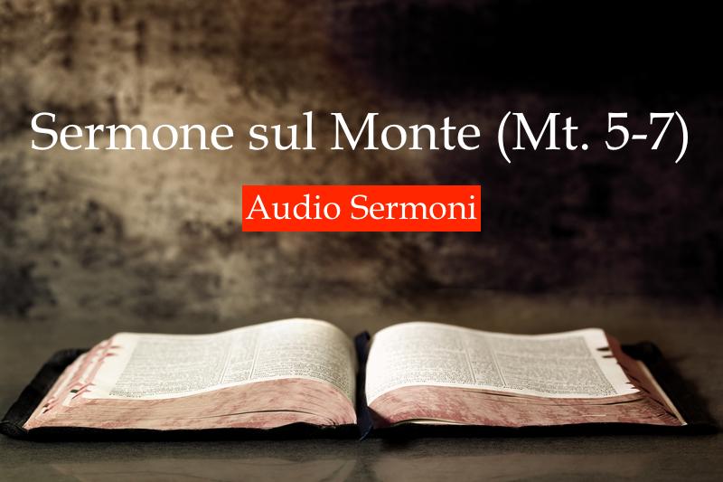 Sermone sul Monte